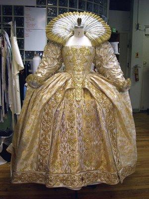 Elizabethan Stage Unedited Atanu B